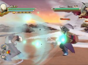 Naruto Shippûden : Ultimate Ninja Storm 3 - PS3