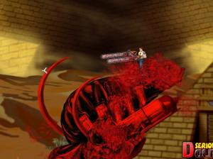 Serious Sam Double D XXL - Xbox 360