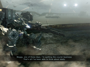 Armored Core : Verdict Day - PS3