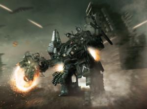 Armored Core : Verdict Day - Xbox 360