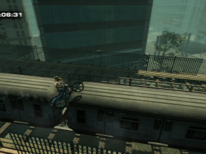 Urban Trial Freestyle - PS3