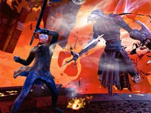 DmC Devil May Cry : La Chute de Vergil - PC