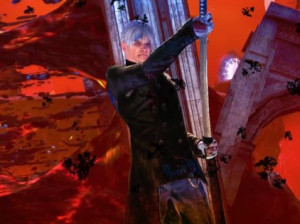 DmC Devil May Cry : La Chute de Vergil - Xbox 360