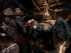 God of War : Ascension - PS3