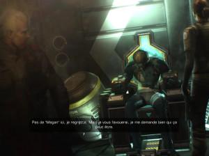 Deus Ex : Human Revolution - Le Chaînon Manquant - PS3