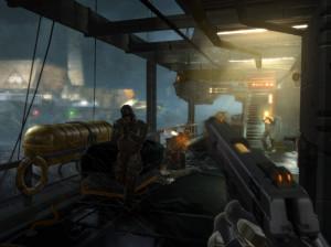 Deus Ex : Human Revolution - Le Chaînon Manquant - Xbox 360