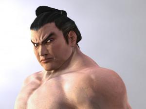 Virtua Fighter 5 Final Showdown - Xbox 360