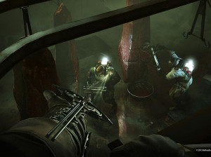 Dishonored : La Lame de Dunwall - PS3