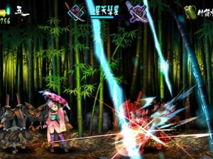 Muramasa Rebirth - PSVita