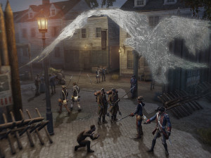 Assassin's Creed III : La Tyrannie du Roi Washington - Episode 2 : Trahison - PS3