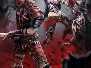 Blood Knights - PS3