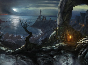 Blood Knights - Xbox 360