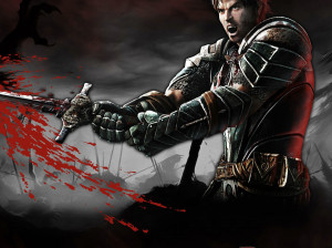 Blood Knights - Xbox 360