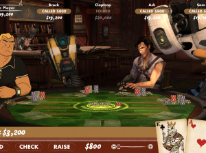 Poker Night 2 - Xbox 360