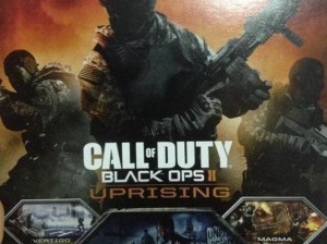 Call of Duty : Black Ops II - Uprising - PC