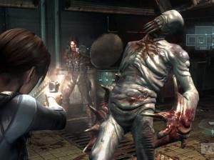 Resident Evil : Revelations - PC