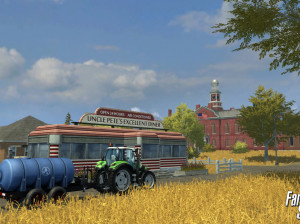 Farming Simulator - PS3