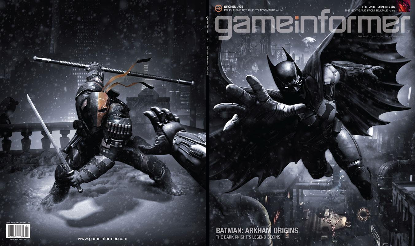 Batman : Arkham Origins Blackgate - 3DS