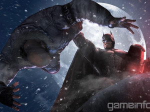 Batman : Arkham Origins - PC