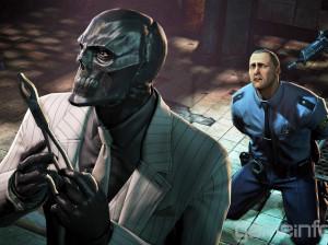 Batman : Arkham Origins - PC