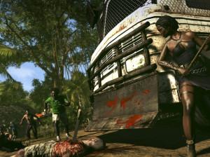 Dead Island : Riptide - PC