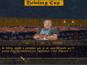The Elder Scrolls : Arena - PC