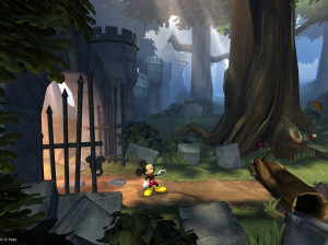 Castle of Illusion starring Mickey Mouse - PC