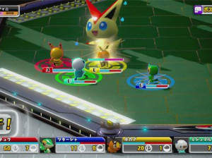 Pokémon Rumble U - Wii U