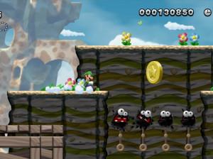 New Super Luigi U - Wii U