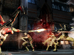 Deadpool : The Game - PS3