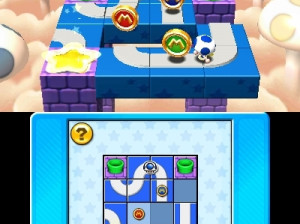 Mario and Donkey Kong : Minis on the Move - 3DS