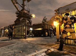 Defiance - PS3