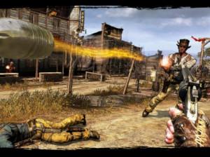 Call of Juarez : Gunslinger - PS3