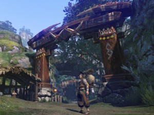 Monster Hunter Online - PC