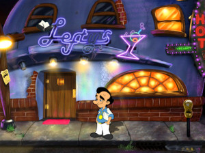 Leisure Suit Larry 1 : The Land of the Lounge Lizards Reloaded - Xbox 360
