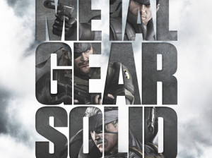 Metal Gear Solid : The Legacy Collection - PS3