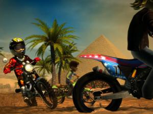 Motocross Madness - Xbox 360