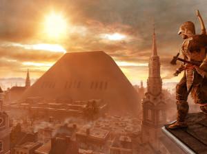 Assassin's Creed III : La Tyrannie du Roi Washington - Episode 3 : Redemption - Wii U
