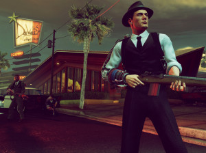 The Bureau : XCOM Declassified - Xbox 360