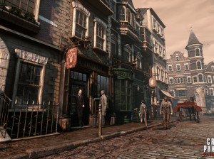 Sherlock Holmes : Crimes and Punishments - PC
