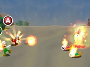 Mario & Luigi : Dream Team Bros. - 3DS