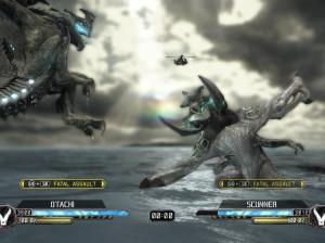 Pacific Rim - PS3