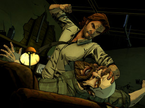 The Wolf Among Us : Episode 1 - Faith - PC