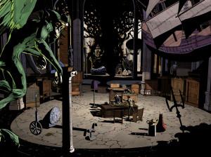 The Wolf Among Us : Episode 1 - Faith - Xbox 360