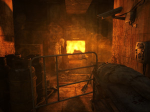 Metro : Last Light - PS3