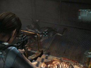 Resident Evil : Revelations - PS3