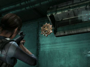 Resident Evil : Revelations - Wii U