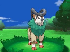 Pokemon X - 3DS