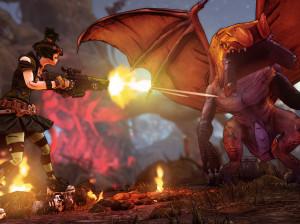 Borderlands 2 : Tiny Tina's Assault on Dragon Keep - PC