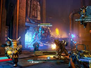 Borderlands 2 : Tiny Tina's Assault on Dragon Keep - PS3